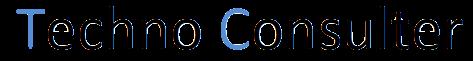 Techno Consulter Logo
